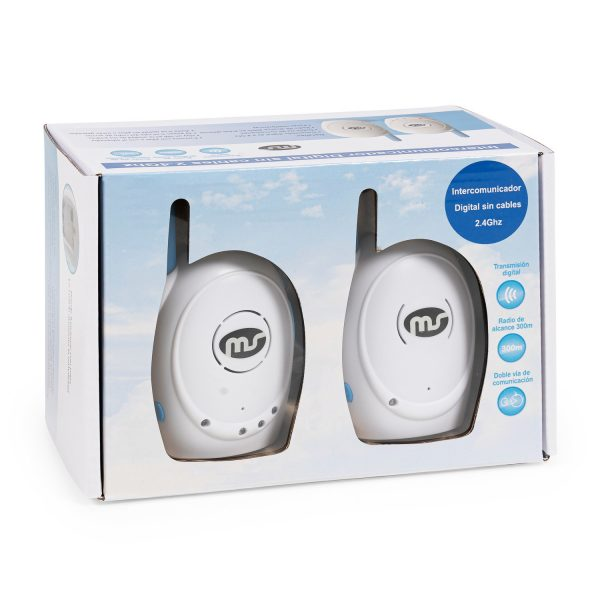 Intercomunicador digital - 1011a