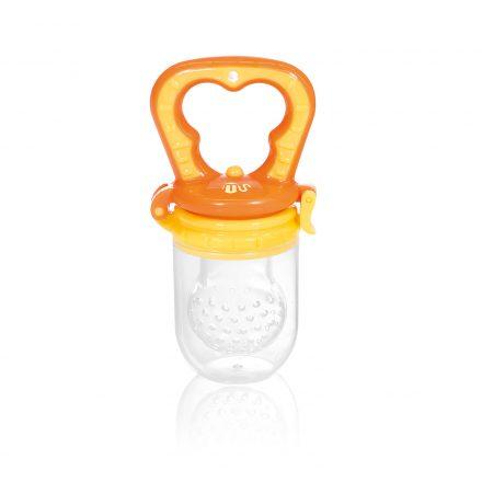 Alimentador antiahogo bebe