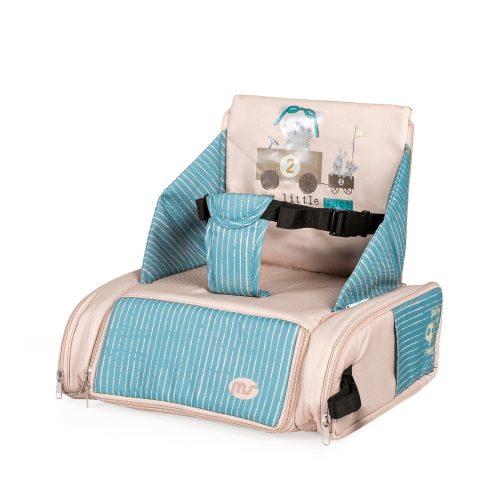 Trona portátil bebe Booster bag - 1330 1