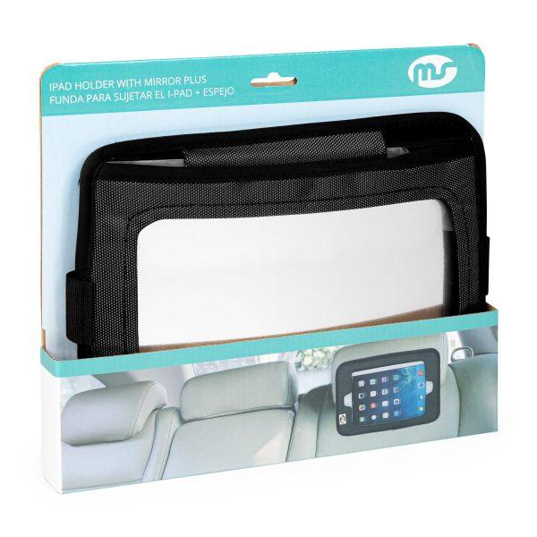 Funda tablet coche espejo - 160711b
