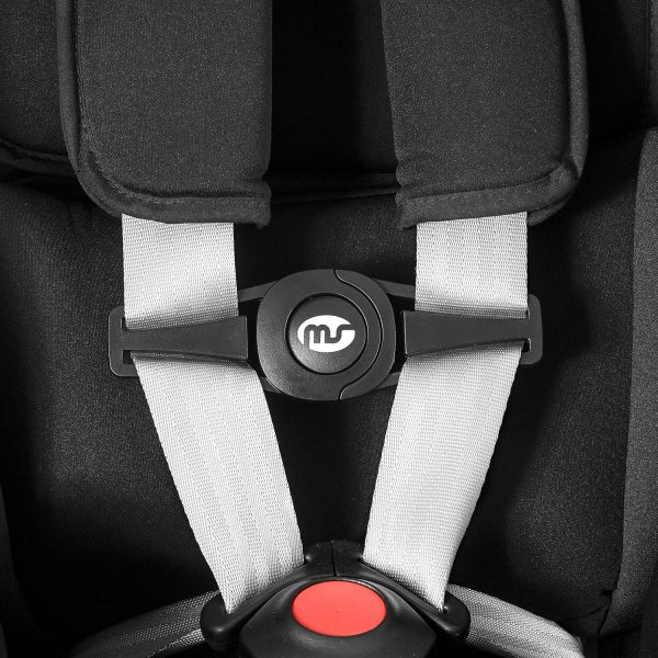 Agrupador de cinturón niños coche - 160822a
