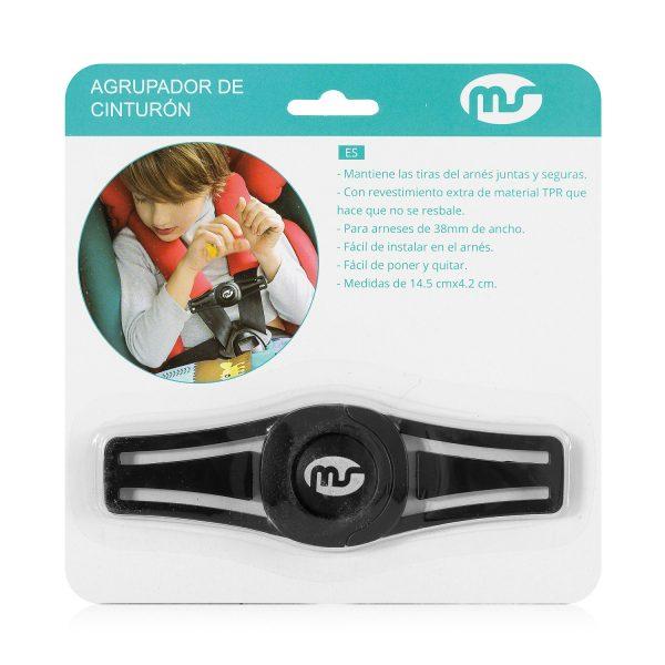 Agrupador de cinturón niños coche - 160822b