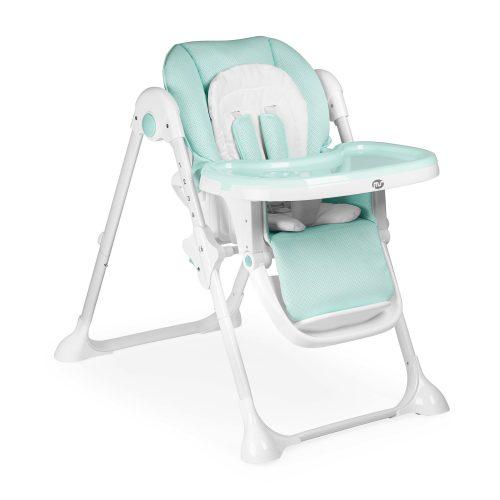 Wysokie krzesełka dla dzieci eco - 2056a 1