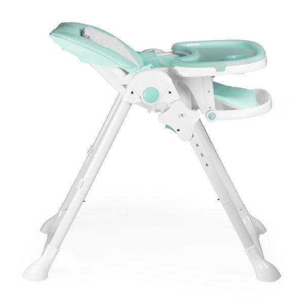 Wysokie krzesełka dla dzieci eco - 2056b 1