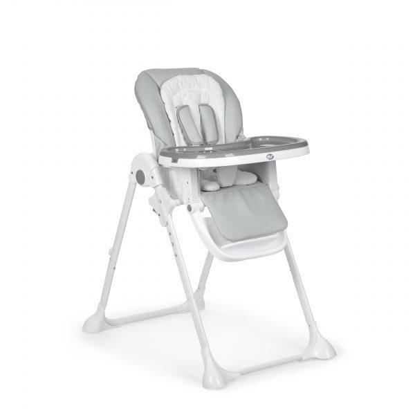 Wysokie krzesełka dla dzieci eco - 2057 1 scaled