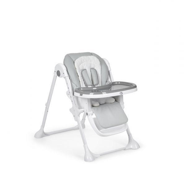 Wysokie krzesełka dla dzieci eco - 2057 2 scaled