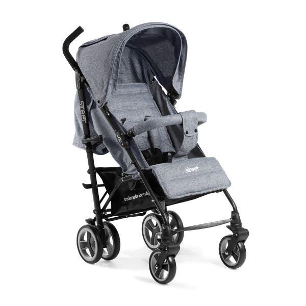 Carrito de bebe Street - 21238