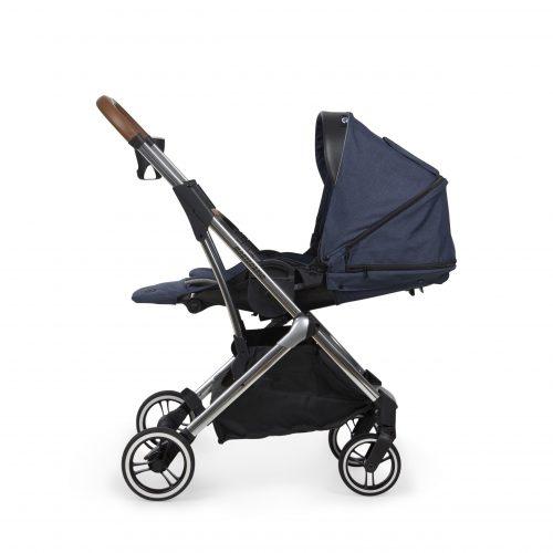 Montecatlo Stroller - 21413 12 scaled