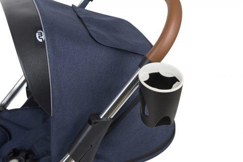 Carro paseo bebe Montecarlo - 21413 7 scaled