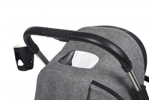 Montecatlo Stroller - 21414 8 scaled