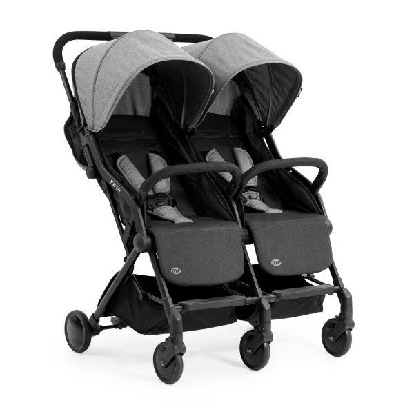 Wózek dziecięcy twin - 21502
