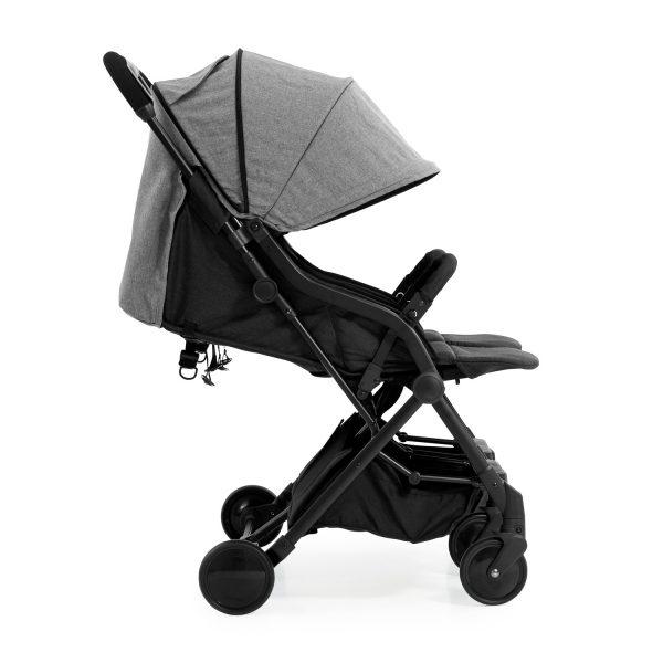 Wózek dziecięcy twin - 21502b