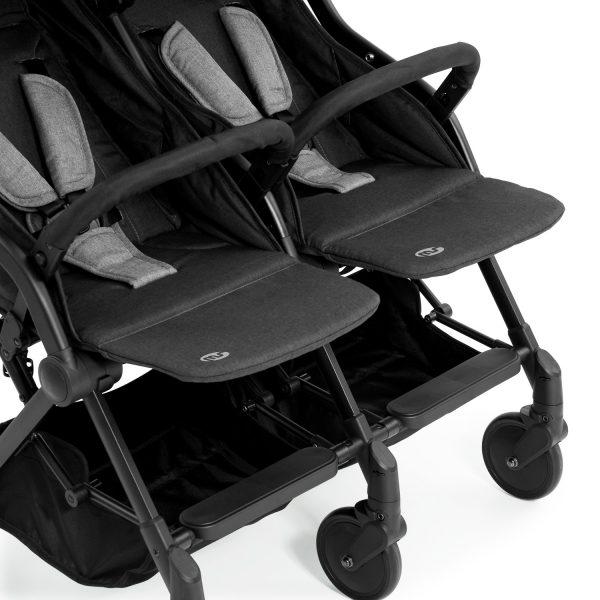 Wózek dziecięcy twin - 21502c