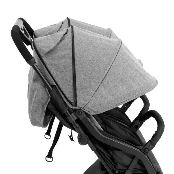 Wózek dziecięcy twin - 21502e