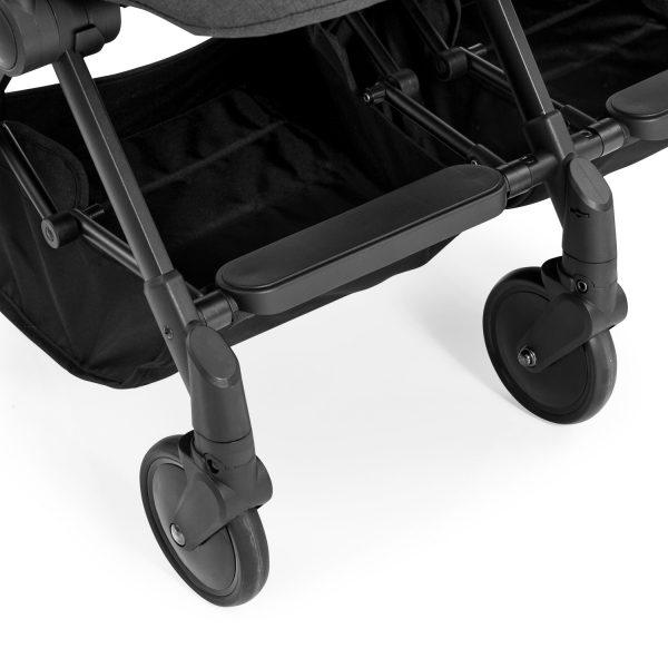 Wózek dziecięcy twin - 21502j