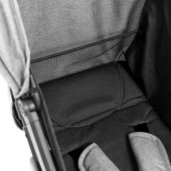 Wózek dziecięcy twin - 21502k