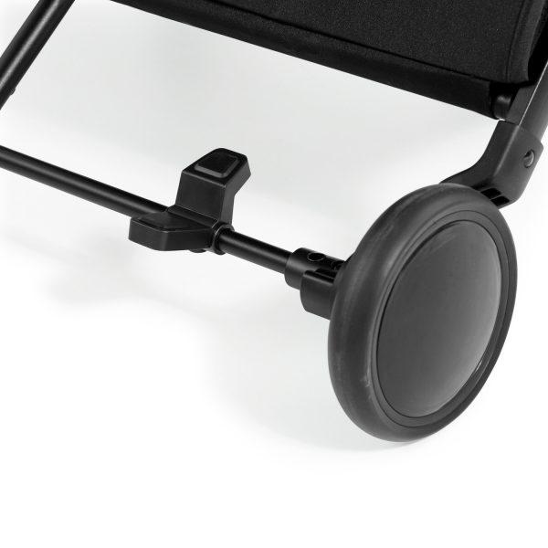 Wózek dziecięcy twin - 21502m