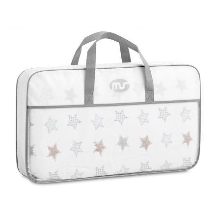 Textil minicuna colección stars