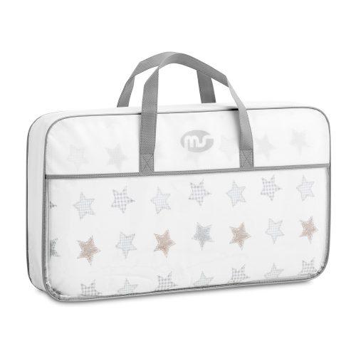Textil minicuna colección stars - 300106a