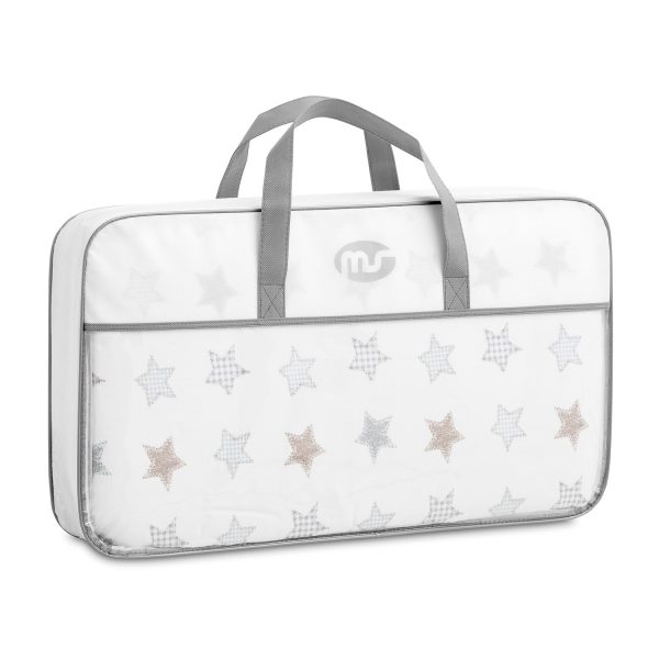 Textil cuna colección stars - 300106a