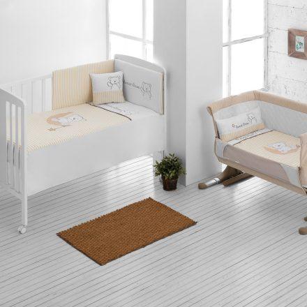 Textil minicuna colección sweet bear