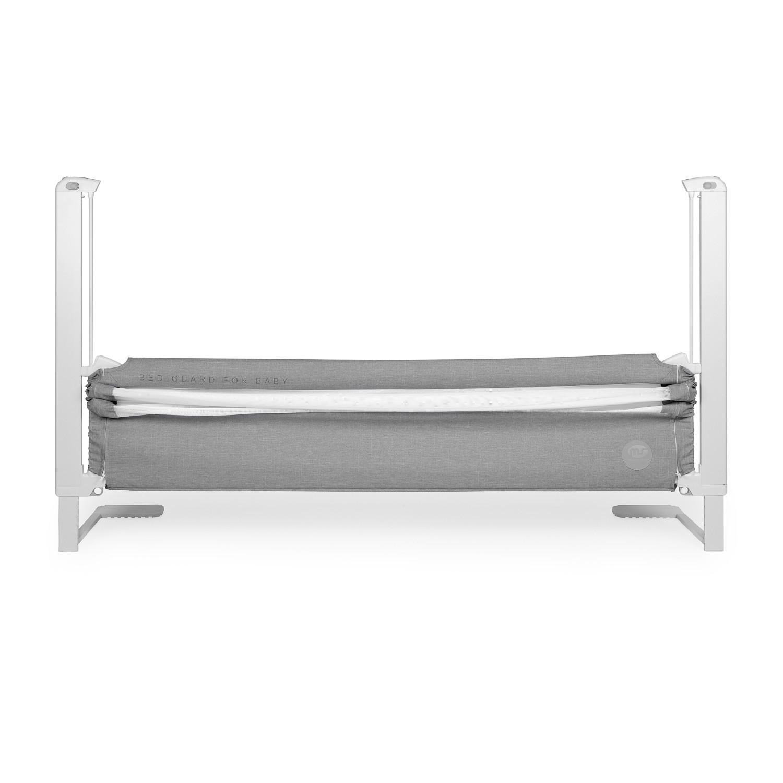 color Blanco Barrera de cama 150cm Innovaciones MS
