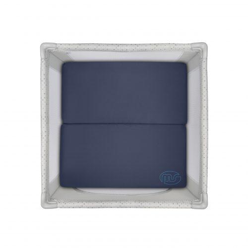 Kwadratowy materac do łóżeczka - 316 1 scaled