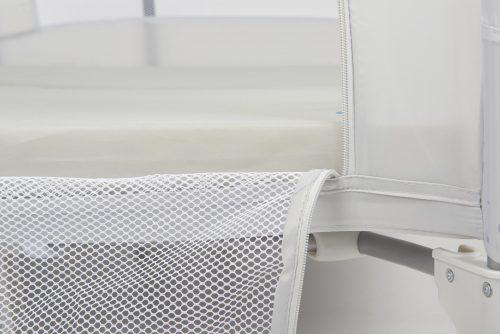 Kwadratowy materac do łóżeczka - 319 1 1 scaled