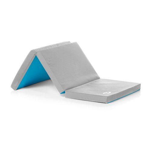 Kwadratowy materac do łóżeczka - 319 7