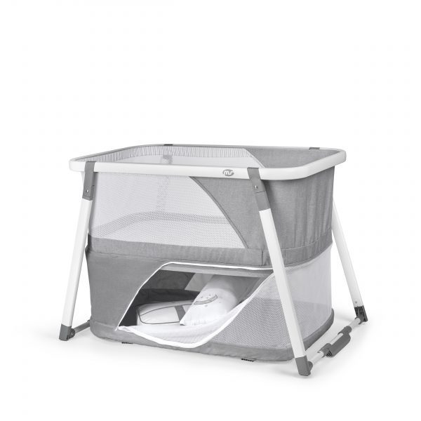 Cocoon mini cot 4 in 1 - 420101 3 scaled