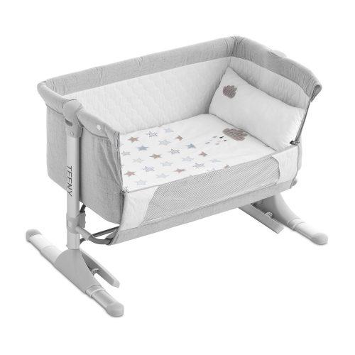 Pack bebe minicuna + textil - 430105 B