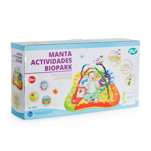 Biopark - 5025d