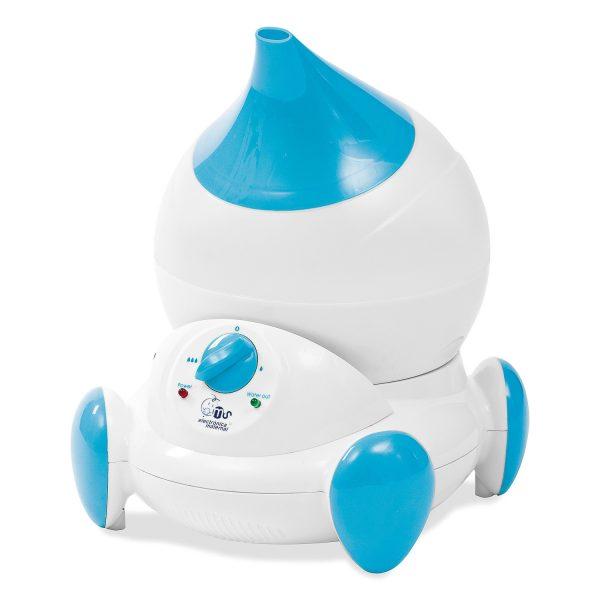Humidificador + ionizador bebe - 50603