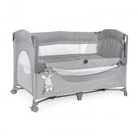 Łóżeczko turystyczne dla dziecka Complet wspólne spanie