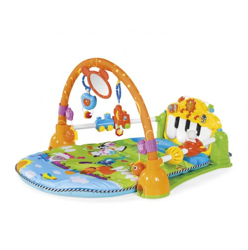 Piano activity blanket - 8868