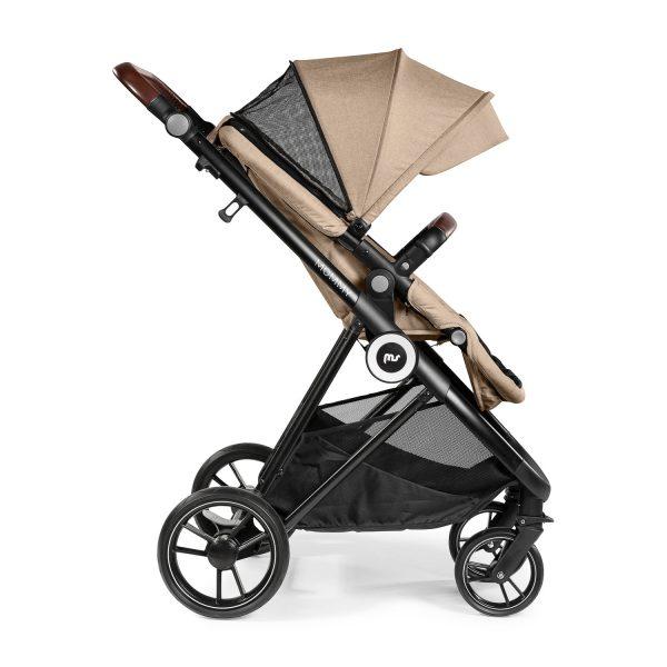 Carro de paseo Mommy - 900103d