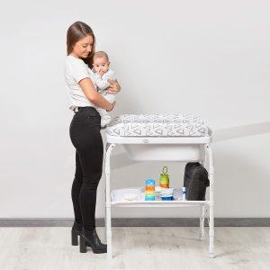 Home - Consejos a la hora de bañar a vuestro bebé