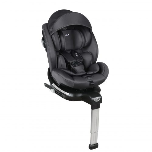 Sidney 0+1+2+3 Group car seat - MS DICIEMBRE0427 scaled