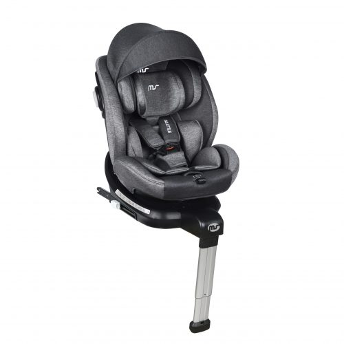 Sidney 0+1+2+3 Group car seat - MS DICIEMBRE0447 scaled