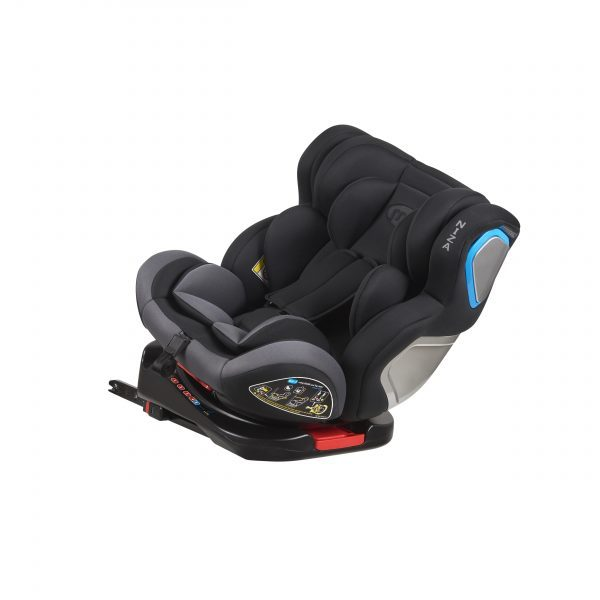 Niza 0+1+2+3 group car seat - SILLA NIZA RGB 300 PPP 5000px 4 scaled