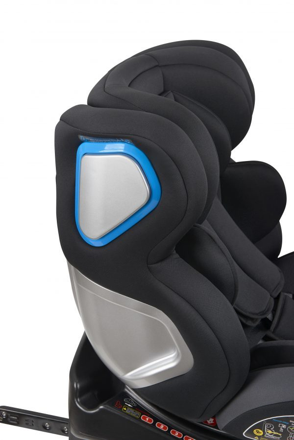 Niza 0+1+2+3 group car seat - SILLA NIZA RGB 300 PPP 5000px 6 scaled