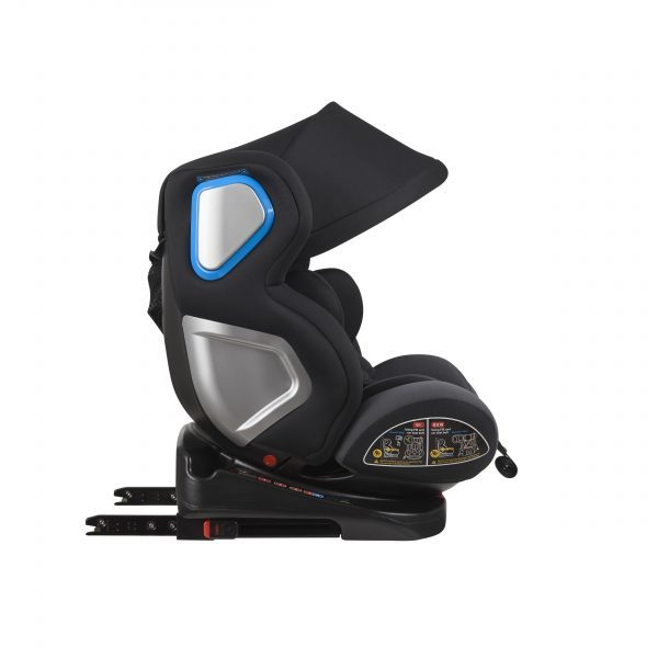 Niza 0+1+2+3 group car seat - SILLA NIZA RGB 300 PPP 5000px scaled