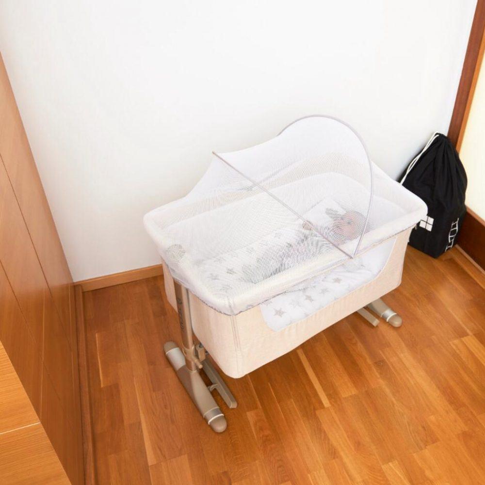 Cosas que debéis saber sobre la digestión del bebé